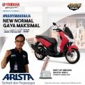 Sales Dealer Yamaha Majalengka