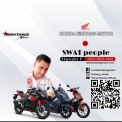Sales Dealer Honda Cirebon