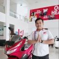 Sales Dealer Honda Brebes