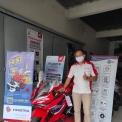 Sales Dealer Honda Sumedang