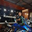 Sales Dealer Kawasaki Yogyakarta