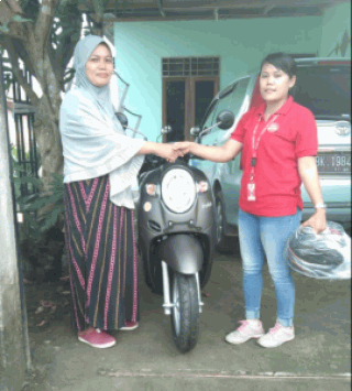 Dealer Honda Binjai
