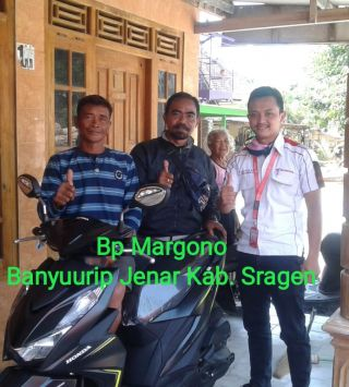 Dealer Honda Sragen
