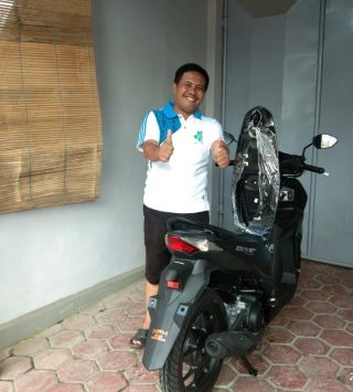 Dealer Honda Bondowoso