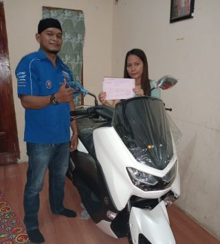 Dealer Yamaha Cilegon