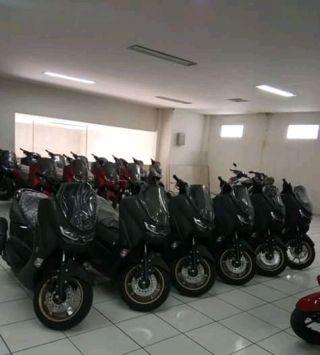 Dealer Yamaha Cirebon