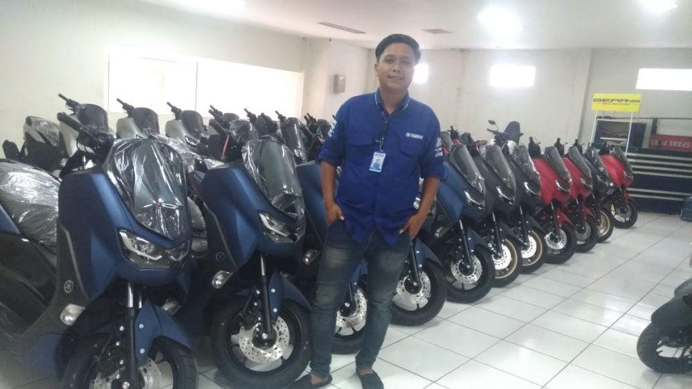 Yamaha Cirebon