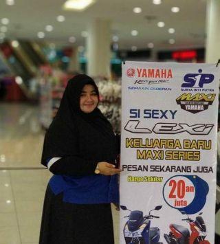 Dealer Yamaha Mataram