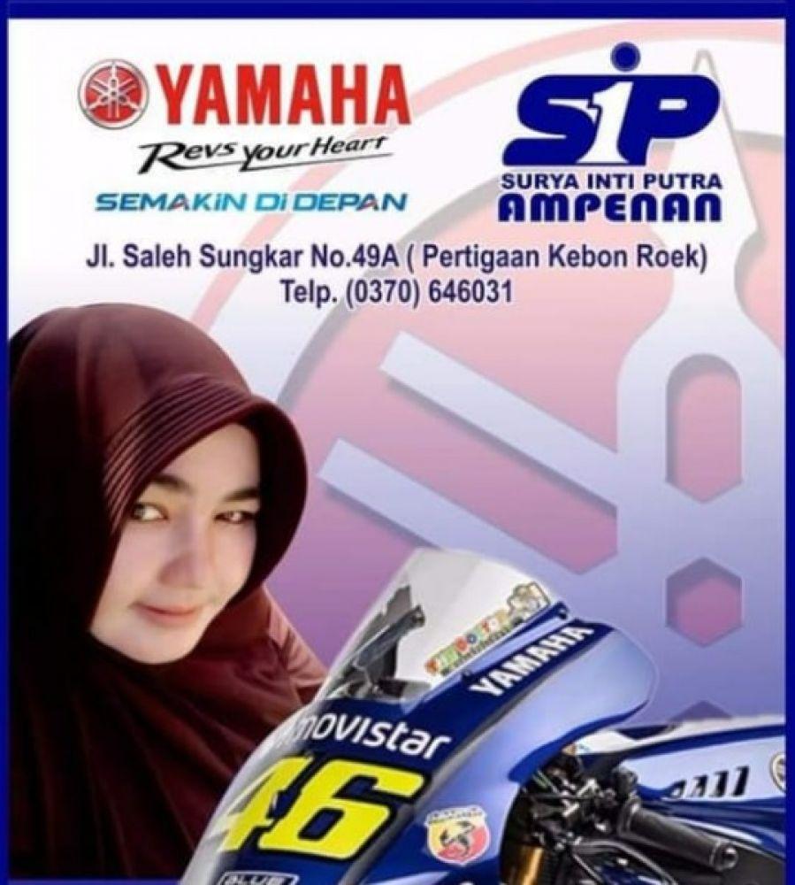 Yamaha Mataram