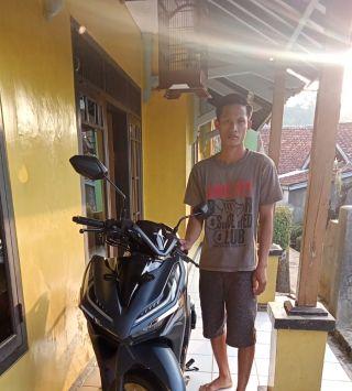 Dealer Honda Sumedang