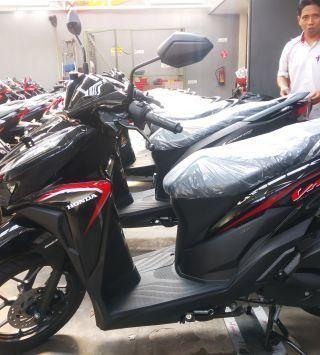 Dealer Honda Demak