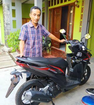 Dealer Honda Boyolali
