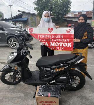 Dealer Honda Banjarbaru