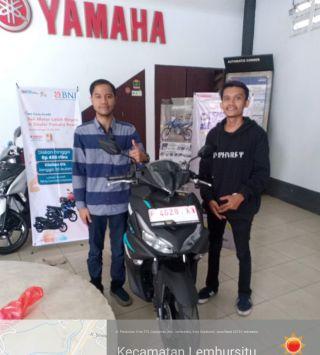 Dealer Yamaha Sukabumi