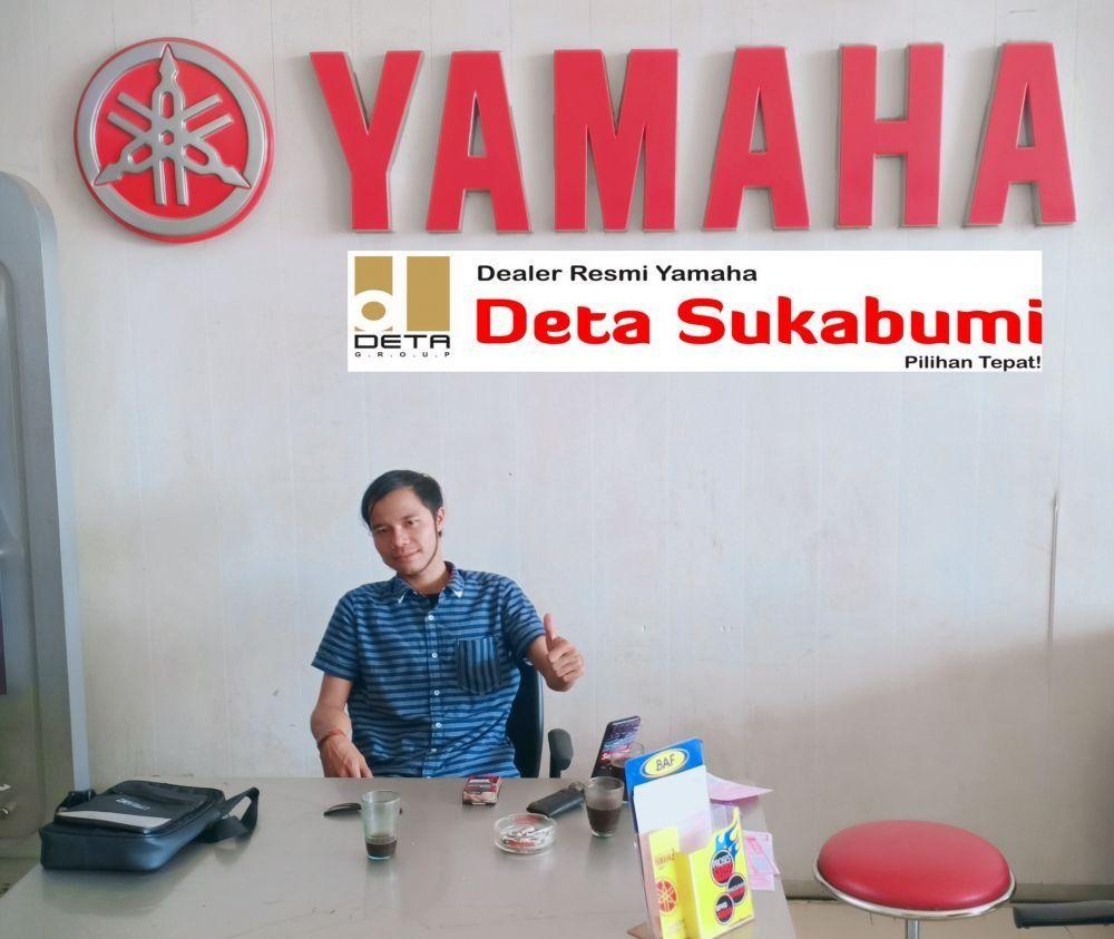 Yamaha Sukabumi