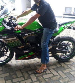 Dealer Kawasaki Bandung