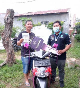 Dealer Yamaha Medan