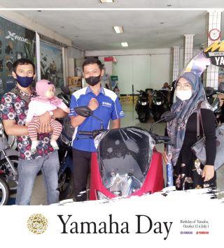 Dealer Yamaha Payakumbuh