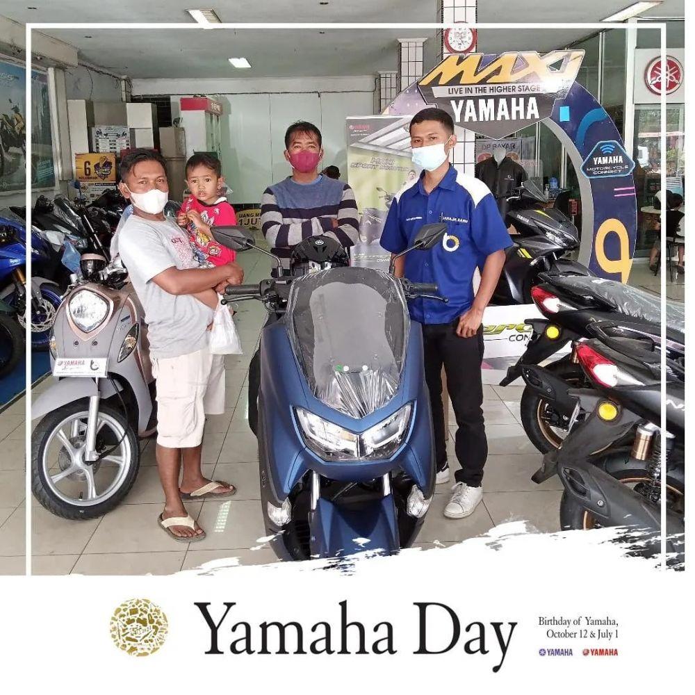 Yamaha Payakumbuh