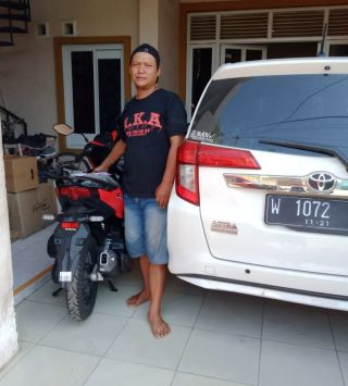 Dealer Honda Gresik